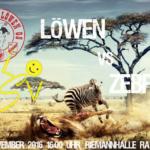 HSG Tills Löwen vs. Lauenburger SV
